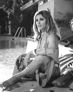 Sharon Tate - Valley of the Dolls