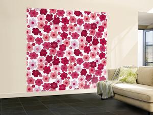 Cherry Blossom Pop by Sharon Turner