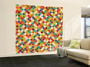 Mosaico by Sharon Turner
