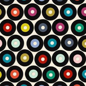 Vinyl (Variant 1) by Sharon Turner