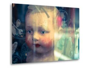 Head in a Jar by Sharon Wish