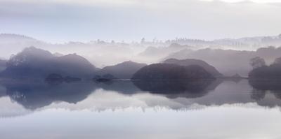 Ireland, Co.Donegal, Mulroy bay, looking towards Milford by Shaun Egan
