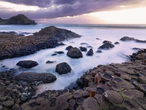 Northern Ireland, County antrim, Giants causeway by Shaun Egan