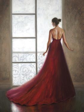 A Room with a View by Shawn Mackey