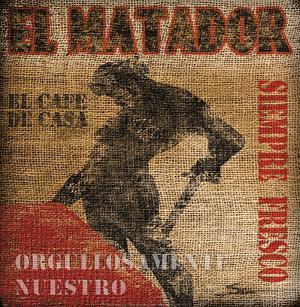 El Matador by Shawn Shelton