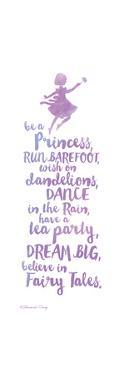 Believe in Fairy Tales by Shawnda Craig