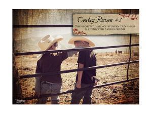 Cowboy Reason I by Shawnda Craig