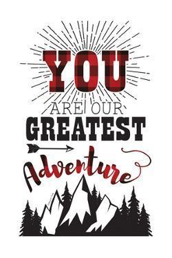 Greatest Adventure by Shawnda Craig
