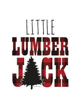 Little Lumberjack by Shawnda Craig