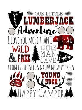 Lumberjack Adventure by Shawnda Craig