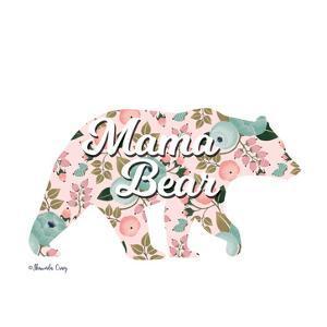 Mama Bear by Shawnda Craig