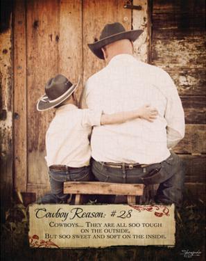 Reason No. 28 by Shawnda Craig
