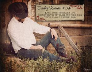 Reason No. 34 by Shawnda Craig
