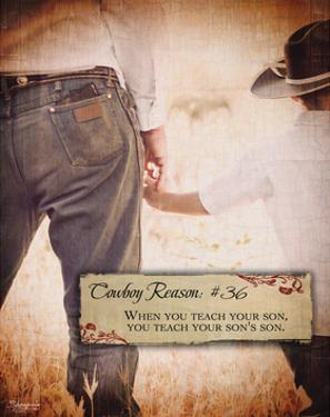 Reason No. 36 by Shawnda Craig