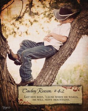 Reason No. 42 by Shawnda Craig