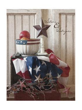 Stars and Stripes by Shawnda Craig