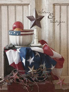 Stars and Stripes by Shawnda Craig