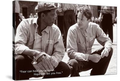Shawshank Redemption - Hope
