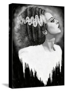Bride of Frankenstein by Shayne of the Dead