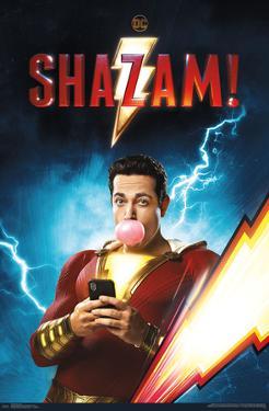 Shazam - Chill