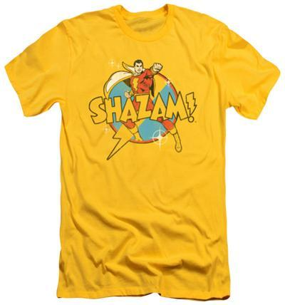 Shazam! - Power Bolt (slim fit)
