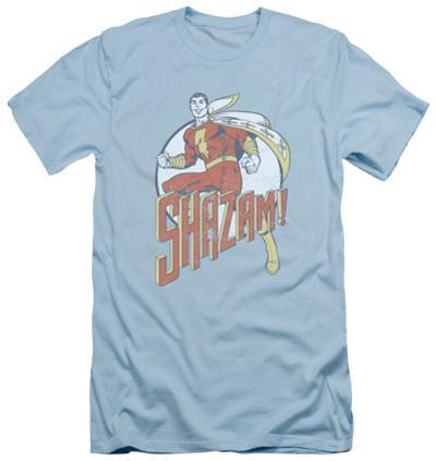 Shazam! - Stepping Out (slim fit)