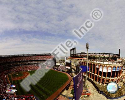 Shea Stadium & Citi Field 2008