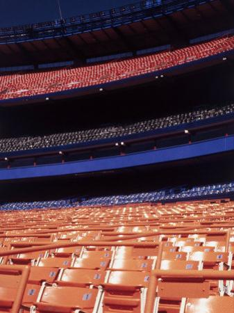 Shea Stadium, New York City, USA