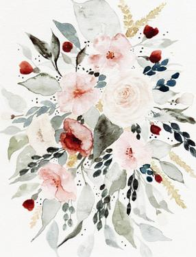 Loose Bouquet by Shealeen Louise