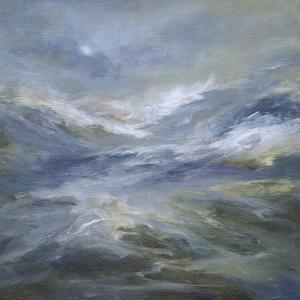 Calming of the Sea by Sheila Finch