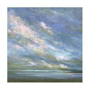 Coastal Sky #3 by Sheila Finch