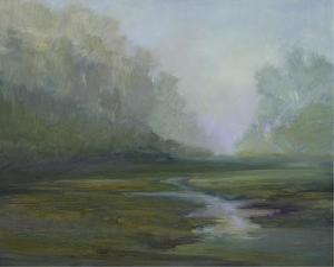 Early Morning Fog by Sheila Finch