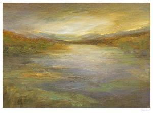 Foothills by Sheila Finch