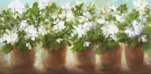 In Full Bloom by Sheila Finch