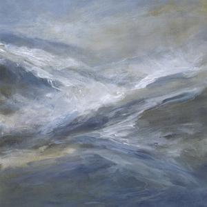 January Seas by Sheila Finch