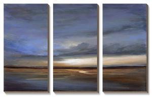 Salt Flats by Sheila Finch