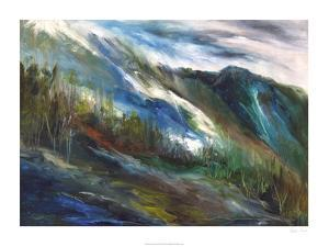 Sierra Storm by Sheila Finch