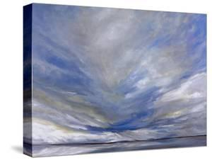 South Bay Storm by Sheila Finch