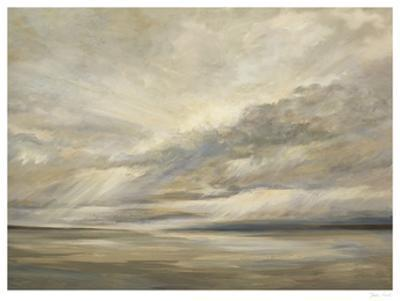 Storm on the Bay by Sheila Finch