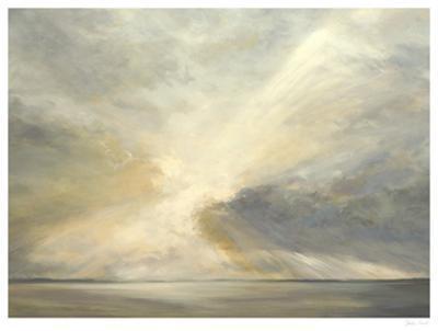 Sunrise on the Bay by Sheila Finch