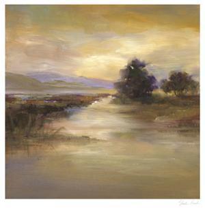 Waters Edge I by Sheila Finch