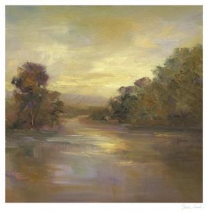 Waters Edge II by Sheila Finch
