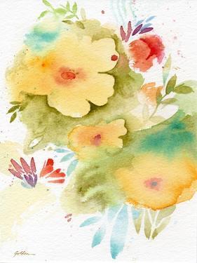 Fiesta Flowers by Sheila Golden