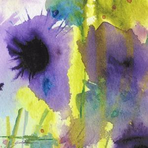 Purple Essence by Sheila Golden