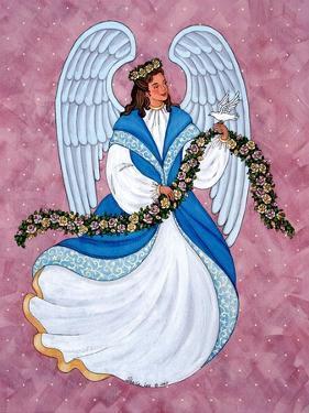 Angel of Peace by Sheila Lee