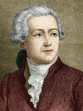 Antoine Lavoisier, French Chemist by Sheila Terry