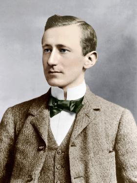 Guglielmo Marconi, Radio Inventor by Sheila Terry