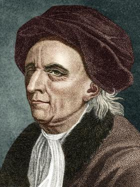 Leonhard Euler, Swiss Mathematician by Sheila Terry