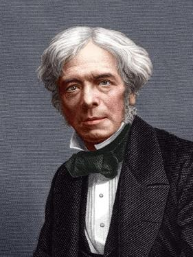 Michael Faraday, English Chemist by Sheila Terry