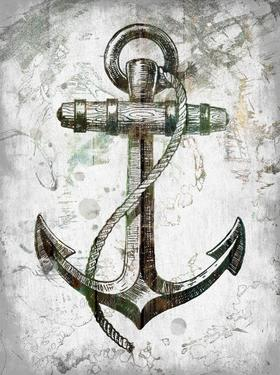 Anchors Away by Sheldon Lewis